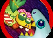 Zombie Bird: Attack of the Flying Vampire Shark Monsters for Mac logo