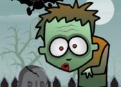 Zombie Graveyard Animal Rescue for Mac logo